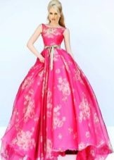 Aften kjole fra Sherri Hill