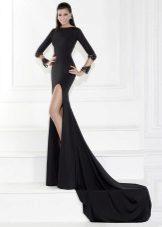Vestido de festa longo por Marchez