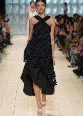 Evening dress from Nina Ritchie black