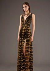 Roberto Cavalli Evening Gown