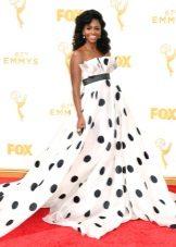 Teyonah Parris - Emmy Dress 2015