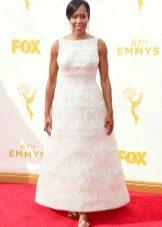 Regina King - Emmy Dress 2015