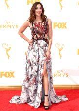 Chelsea Peretti - Emmy Dress 2015
