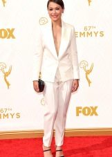 Tatiana Maslany - Emmy Dress 2015