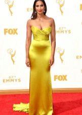 Padma Lakshmi - Emmy Dress 2015