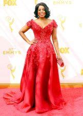 Niecy Nash - Emmy Dress 2015
