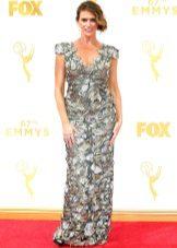 Amy Landecker - Dress Emmy 2015