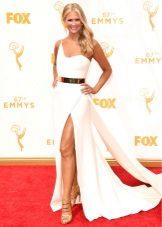 Nancy O'Dell - Emmy Dress 2015