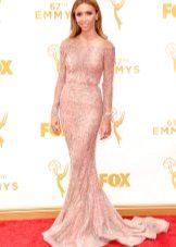 Giuliana Rancic - Emmy Dress 2015
