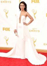 Nazanin Boniadi - Emmy Dress 2015