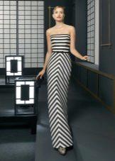 vestido de noite 2016 por Rosa Clara