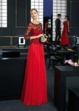 Vestido de noite por Rose Clara