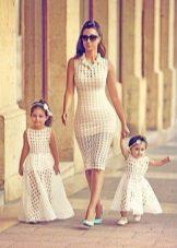 Sütlü elbise