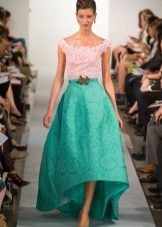 Mint Pink Dresses