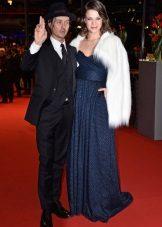 Jessica Schwart op de Berlinale 2016