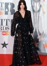 BRIT Awards 2016: Pixie Geldof