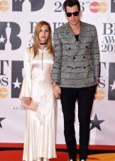 BRIT Awards 2016: sterren