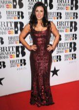 BRIT Awards 2016: Disco Dress to the Floor