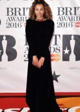 BRIT Awards 2016: Gesloten jurk