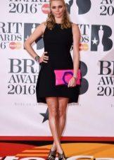 BRIT Awards 2016: Dress High Low