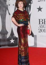 BRIT Awards 2016: Eni Mak