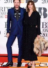 BRIT Awards 2016: Yasmin