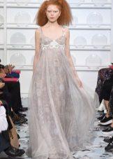 Empire klänning från Schiaparelli