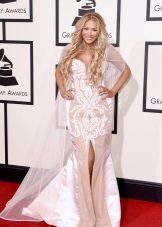 Grammy - 2016 ruha egy résszel