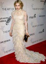 Egnet kjole til kvinder farve type Efterår - Ashley Olsen