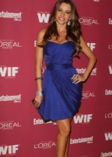 Suitable dress for women of the color type Autumn - Sofia Vergara