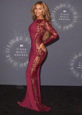 Beyonce - Jenis Warna Spring