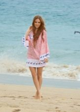 Beach dress-tunika sa beach