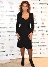 Geanta rochie de hârtie - Sophia Loren