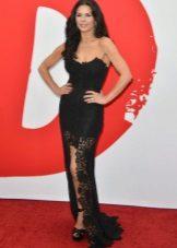 Geanta rochie de hârtie - Catherine Zeta-Jones