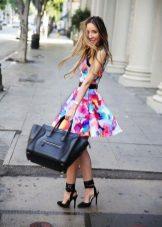Sommerklær kjole