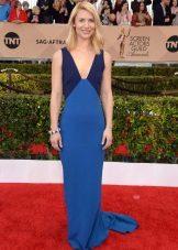 Claire Danes op de Screen Actors Guild Awards-2016