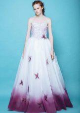 A-Line pavasario suknelė
