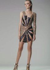 Vakaro suknelė
