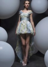 Trumpas suknelės cilindras