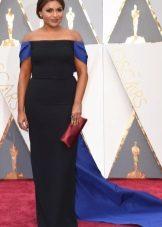 Mindy Kaling az Oscars 2016-ban