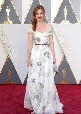 Isla Fisher az Oscars 2016-ban