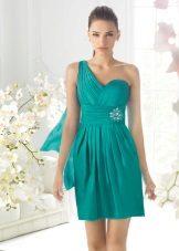 Grekisk kort klänning