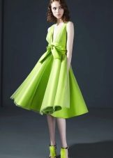 Vestido Salatneva