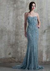 Sommar lång klänning