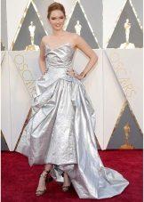 Lily Coe az Oscars 2016-ban