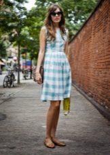 Acessórios de vestido estilo anos 60