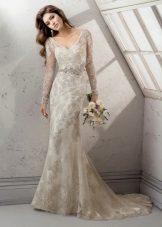 Vestuvių suknelė Ivory
