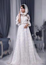 Hota pentru rochia de mireasa