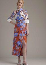 Kulay ng Kasuotan na Dress Shirt