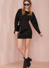 Neoprene Winter Dress